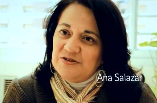 Psp.Ana M. Salazar-Directora