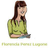 Lic. Maria Florencia Perez Lugones