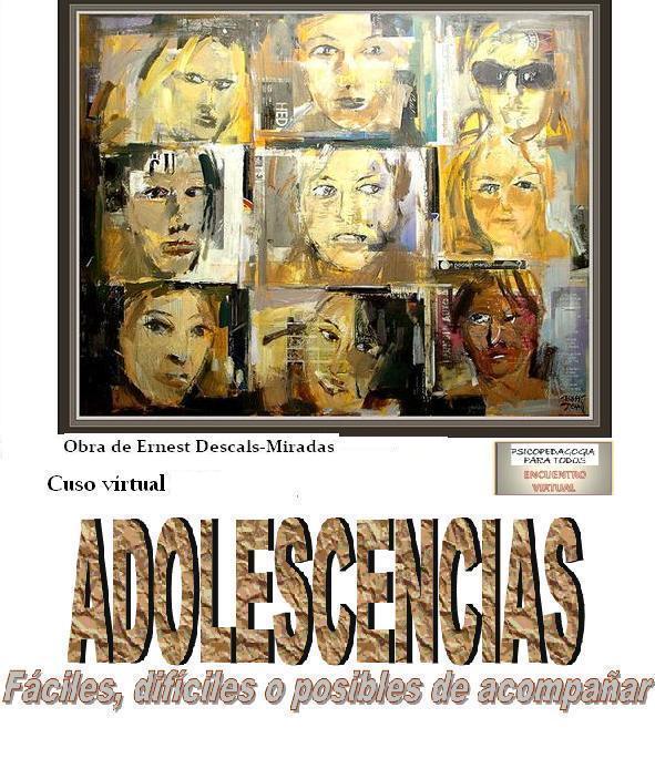 Adolescencias