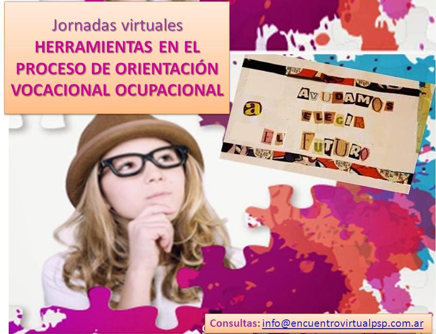Jornadas virtuales OVO